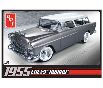 1955 Chevy® Nomad®