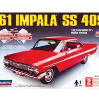 1961 Impala SS 409 Hardtop