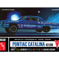 1962 Pontiac® Catalina™ 2-in-1