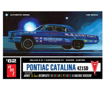 1962 Pontiac® Catalina™ 2-in-1
