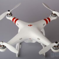 DJI Phantom 1 RTF Quadrocopter