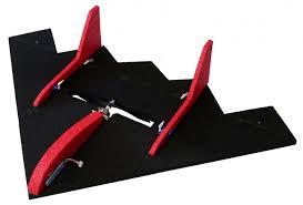 Aero Bumerang sett med 2 farger diverse